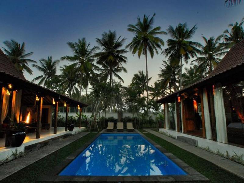 Villa Bangla Bali
