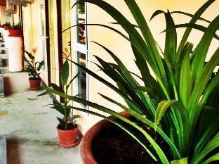 シダ リゾート バンコック Sida Resort Bangkok