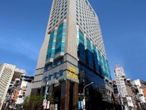關於台糖台北會館 (Taisugar Hotel Taipei)
