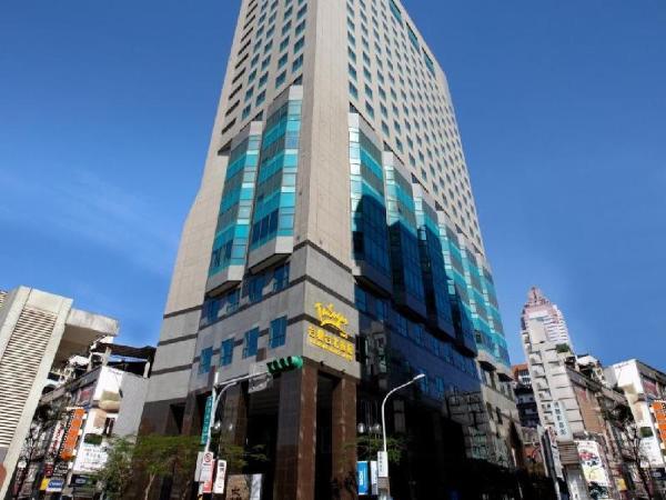 Taisugar Hotel Taipei Taipei