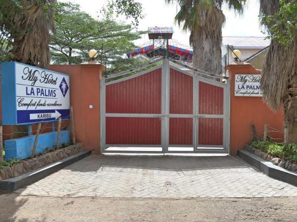 La Palms Hotel Nairobi Nairobi