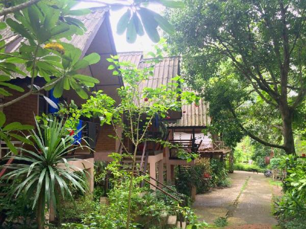 Misty View Guesthouse Pai