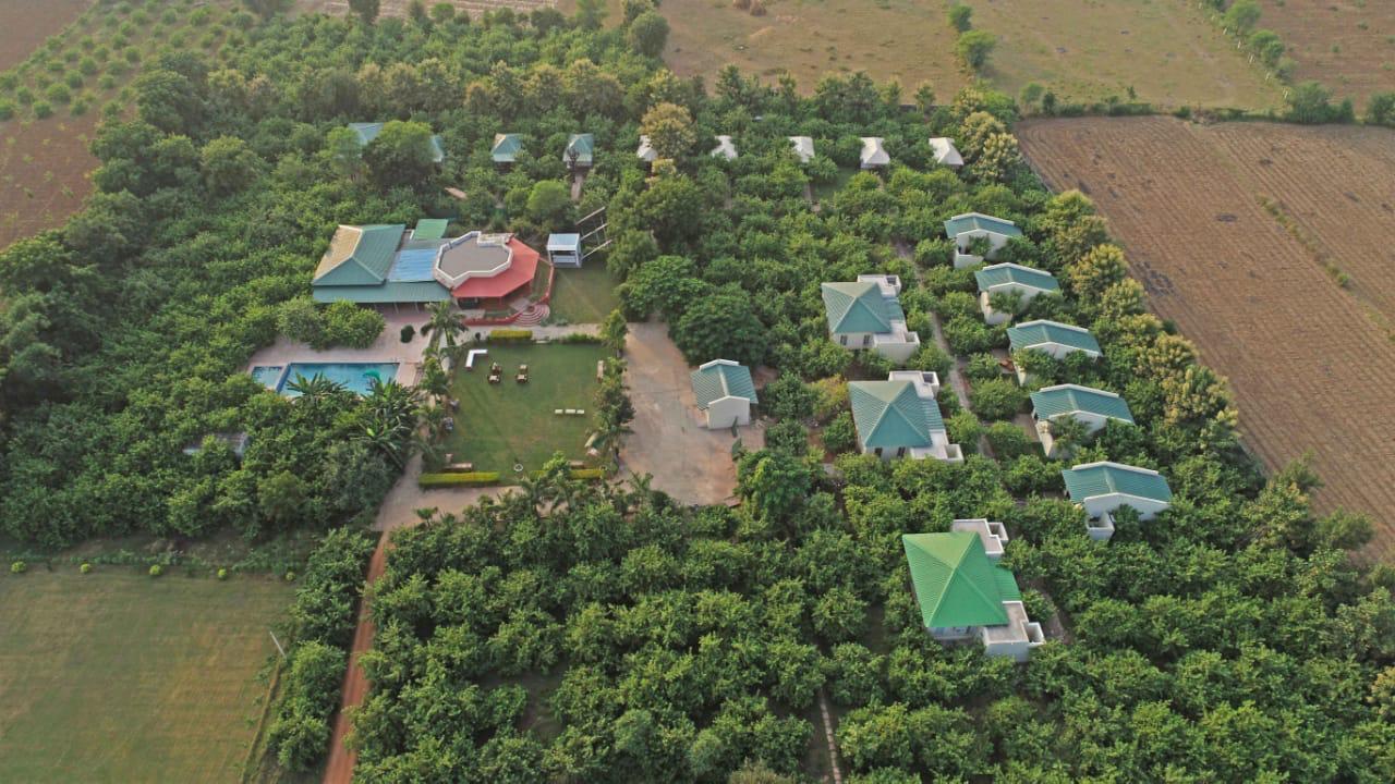 Ranthambore Tiger Inn Comfort Resort