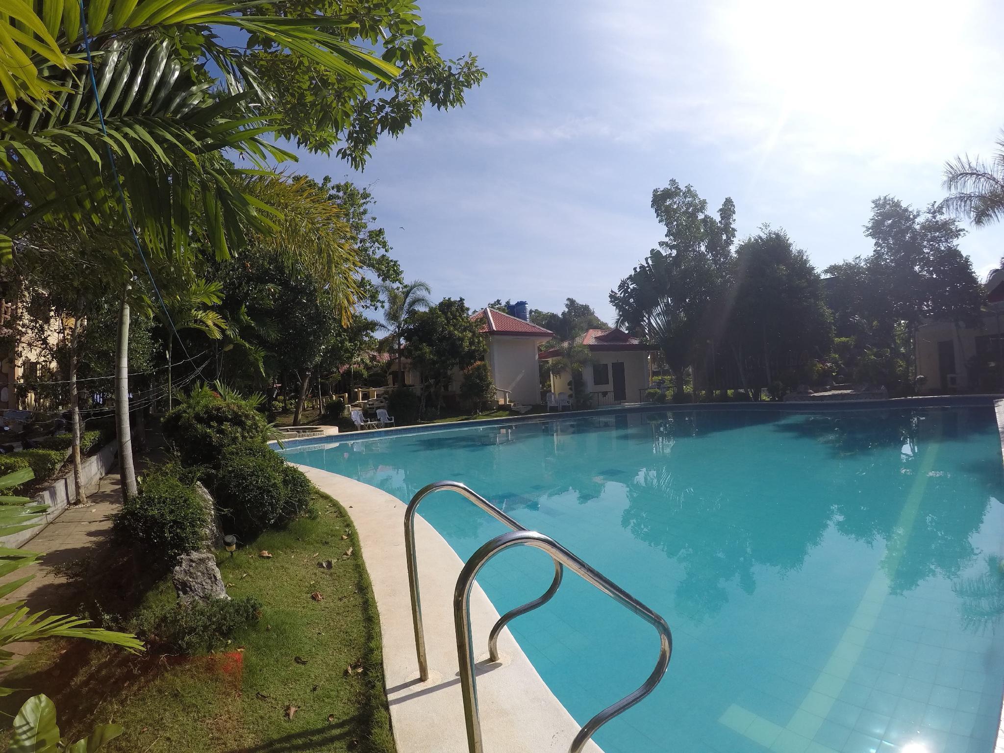 Almira Diving Resort
