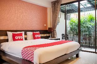 OYO 358 Rattana Residence Thalang โอโย 358 รัตนา เรสซิเดนซ์ ถลาง