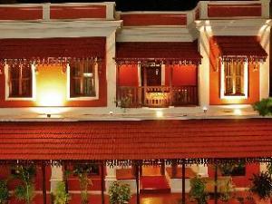 Anantha Heritage - An Amritara Resort