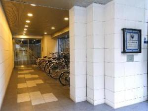1/3rd Residence Serviced Apartments Nihonbashi - Tokyo Station