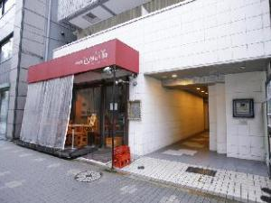 1/3rd Residence Serviced Apartments Nihonbashi - Tokyo Station