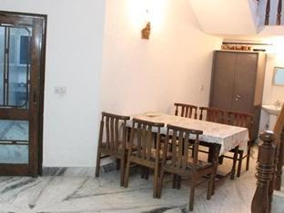 Фото отеля Shree Lakshmi Guest House