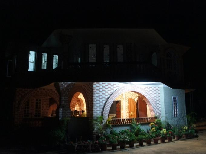 Raj Estate Stay