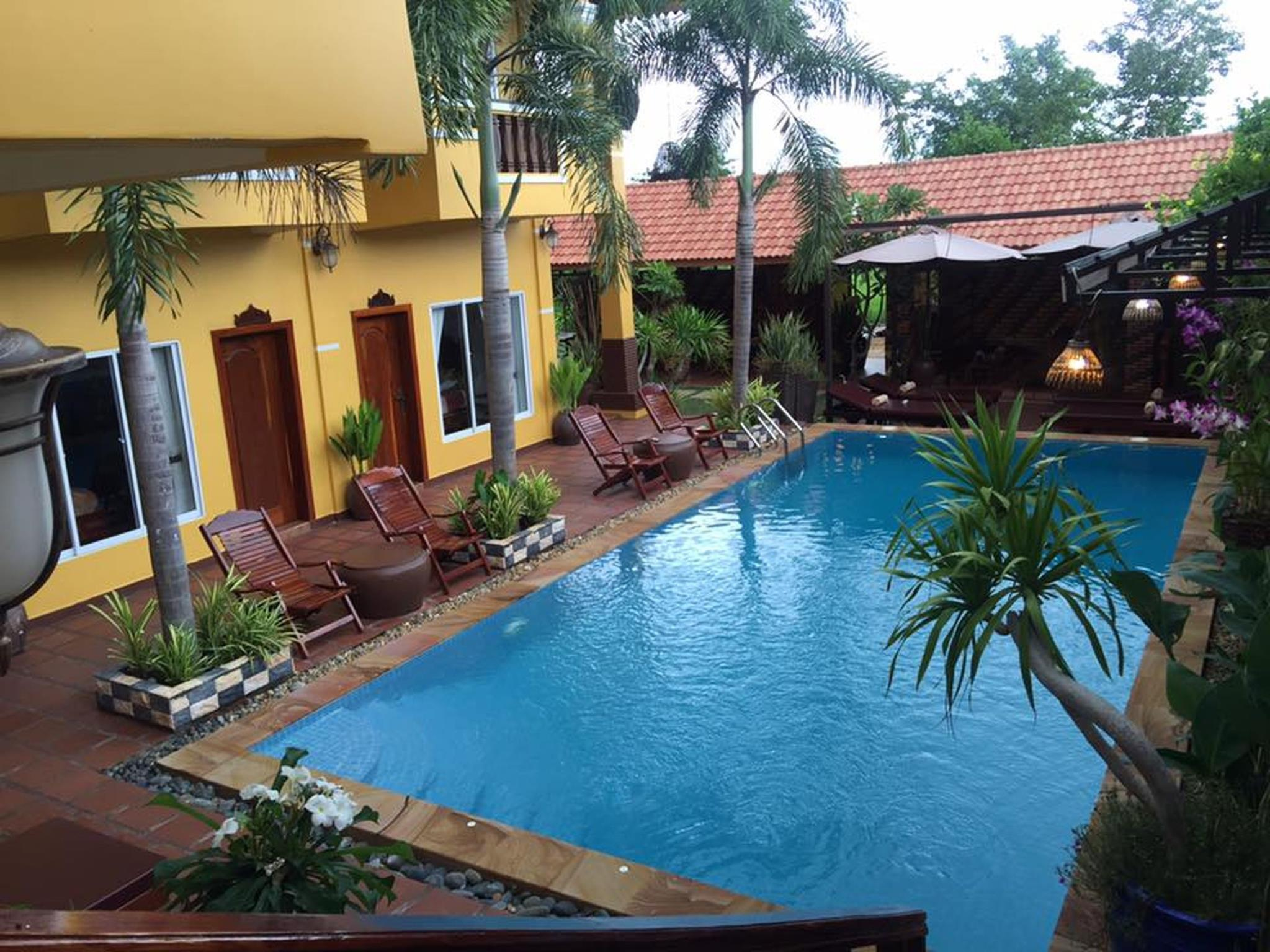 Ramchang Guesthouse