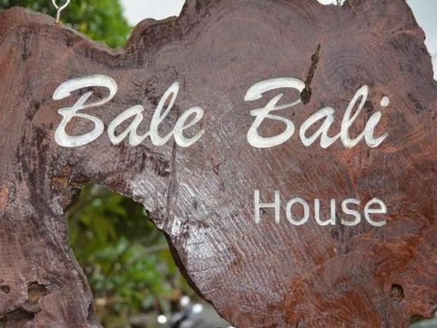 Bale Bali House