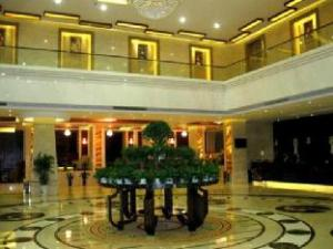 (Anqing International Hotel)