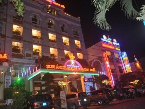 Bach Ma Hotel Buon Ma Thuot