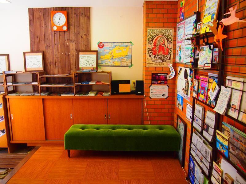 J-Hoppers Hiroshima Guesthouse 5