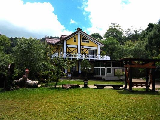 Jia Yuan Resort