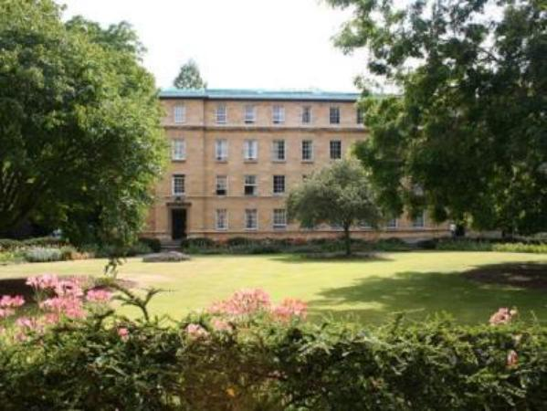 Christs College Cambridge Accommodation Cambridge