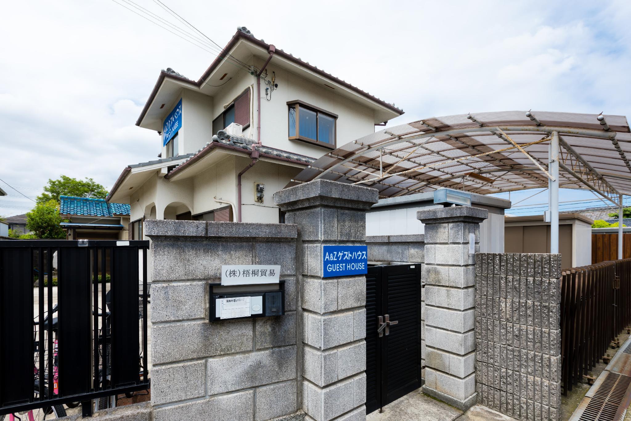 A&Z GUEST HOUSE
