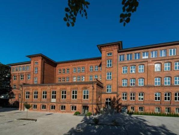 Volksschule Hamburg