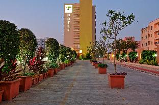 Hotel Caspia Pro Pune Hinjewadi