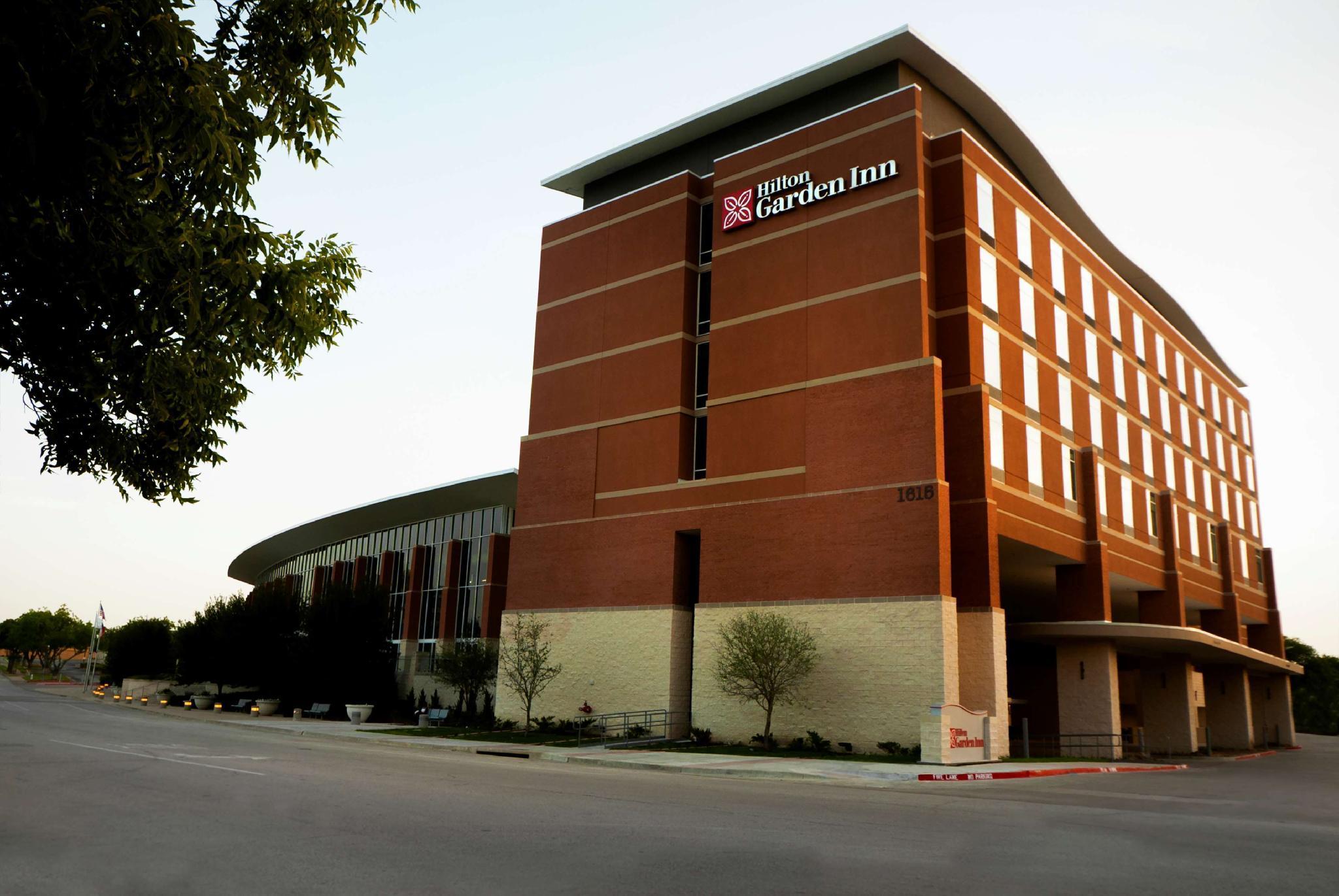 Hilton Garden Inn Dallas   At Hurst Conference Center
