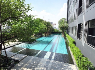 %name Cozy Condo at Sukhumvit near BTS Bangna กรุงเทพ