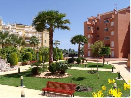 Apartment Las Calitas Bloque III