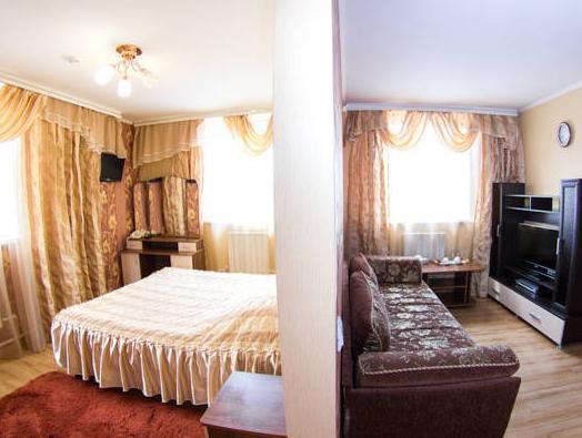 Price Hotel Boyard