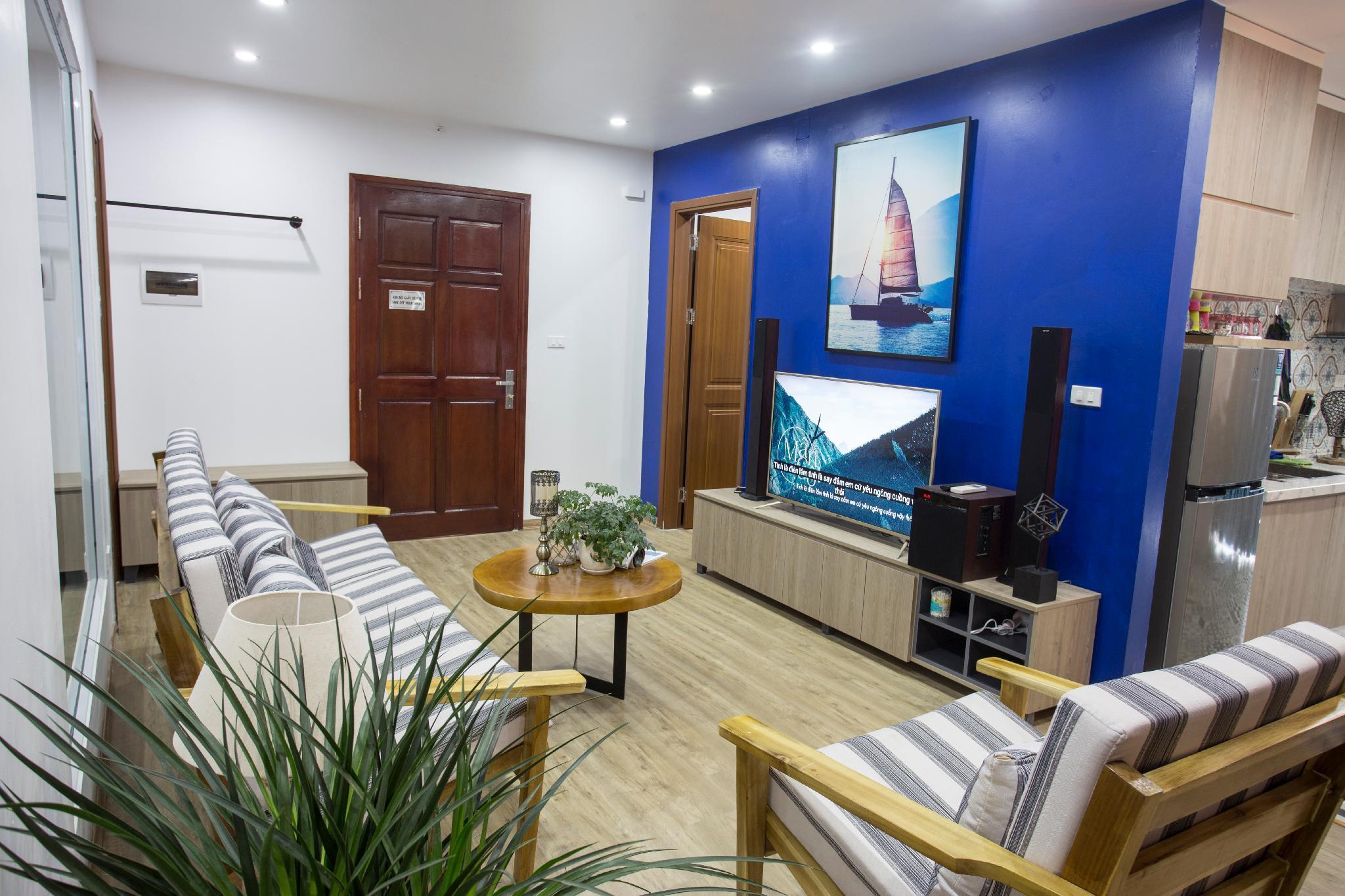 2 BR Cozy Apartment 2
