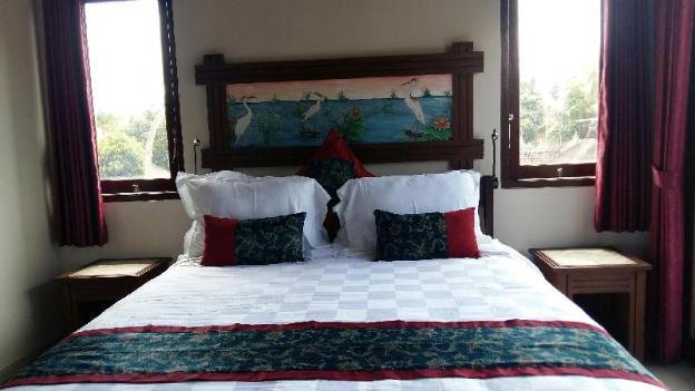 Ubud, 2 Bedrooms House Ubud