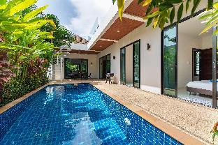 %name Modern 3br Boutique Pool Villa by Intira Villas ภูเก็ต