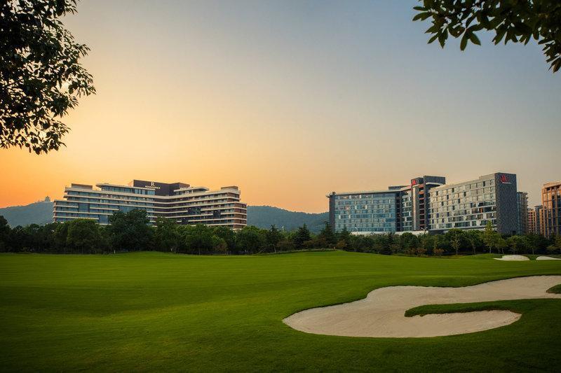 Renaissance Suzhou Taihu Lake Hotel
