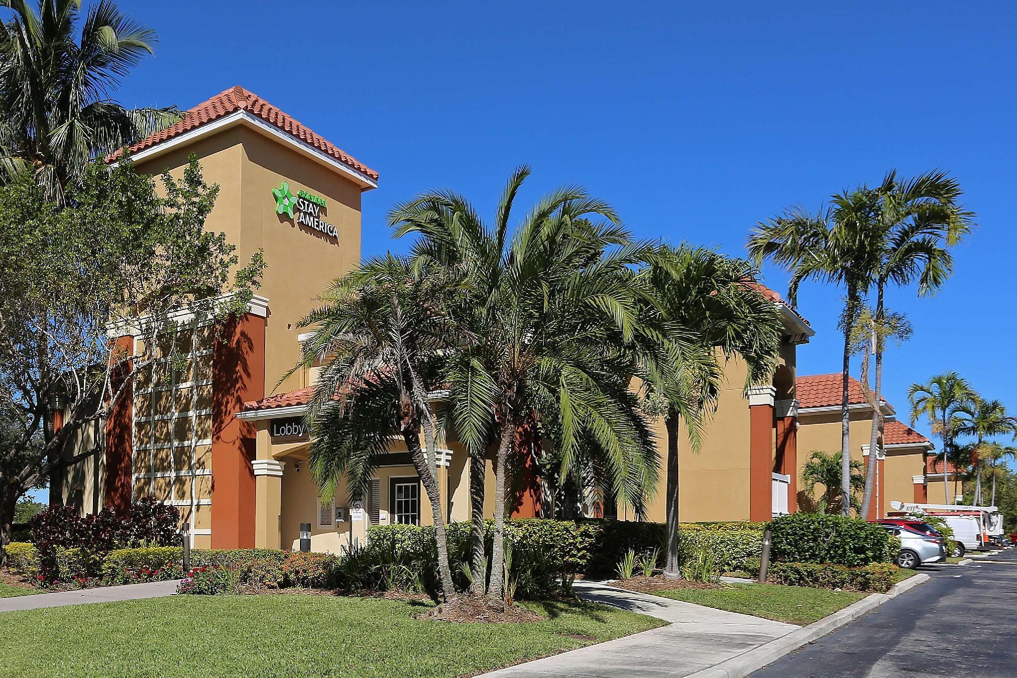 Extended Stay America Boca Raton Commerce