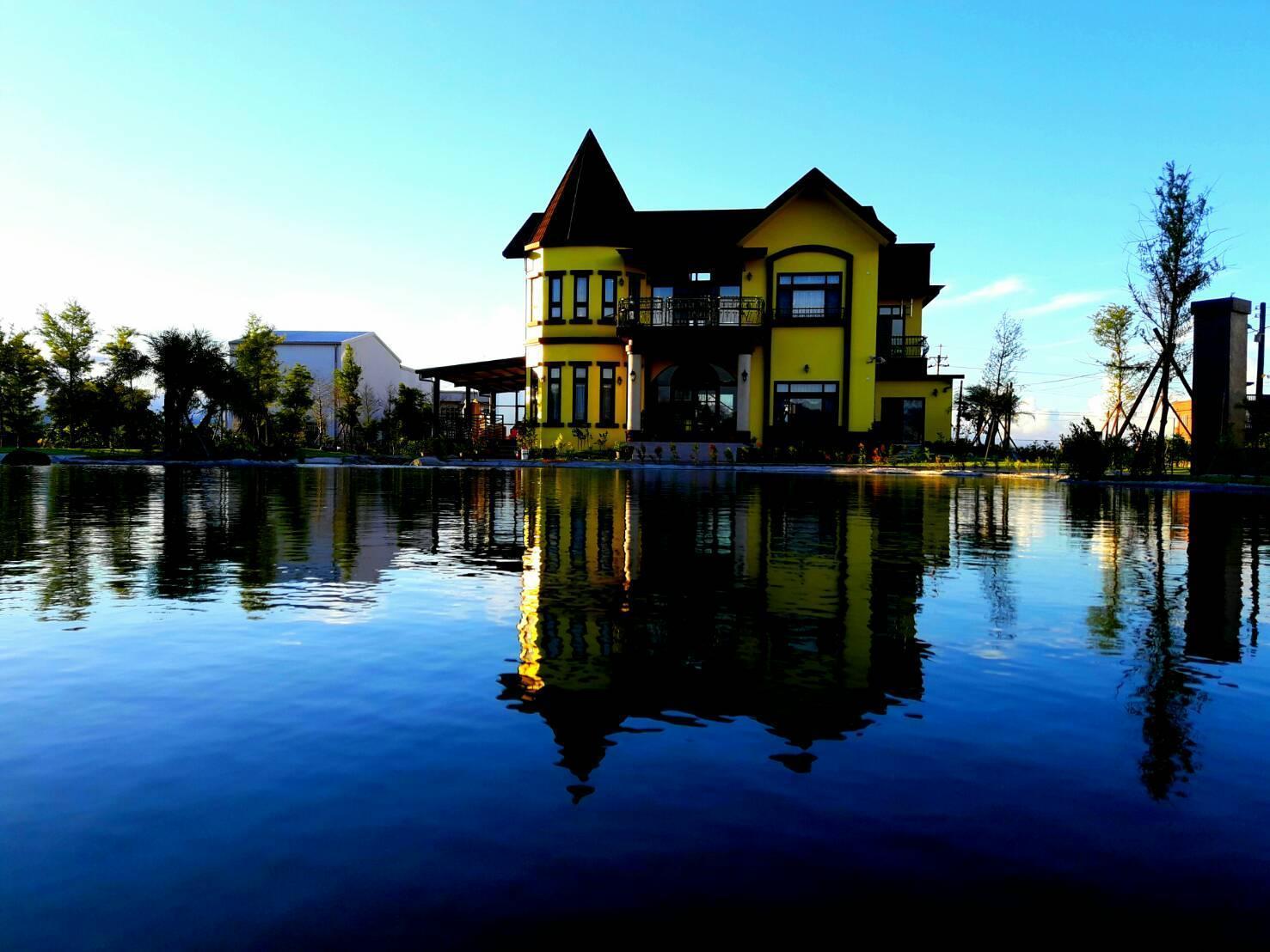 Wonderfulland Villa