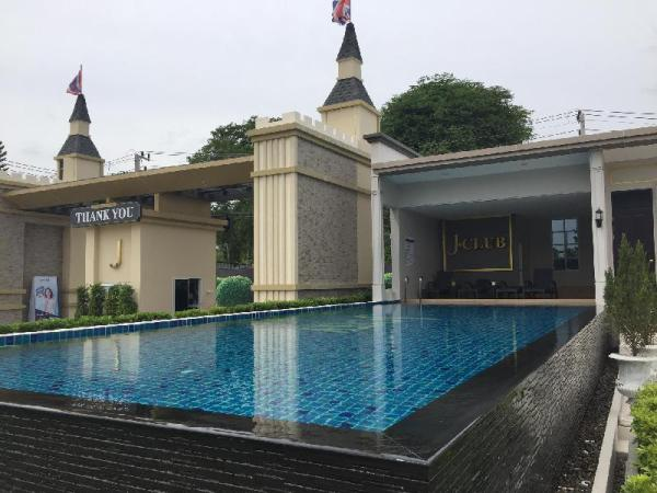 Private House in Sriracha, Chonburi Chonburi
