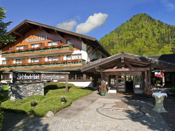 Steinbach Hotel