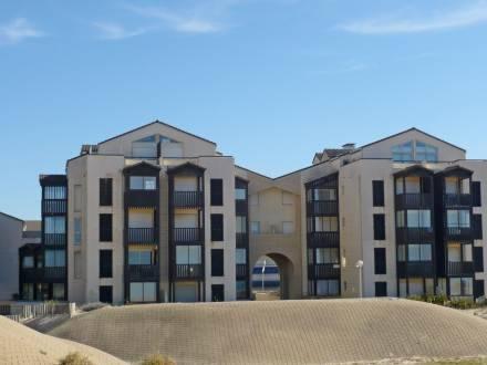 Apartment Les Terrasses De L'Atlantique