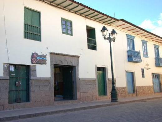 Sumayaq Hostel Cusco