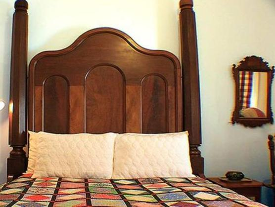 Review Rachael's Dowry Bed and Breakfast