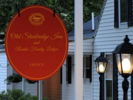 Old Sturbridge Inn And Reeder Family Lodges