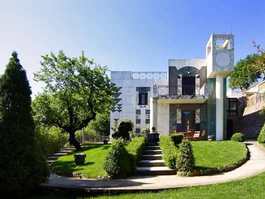 Villa La Ventana