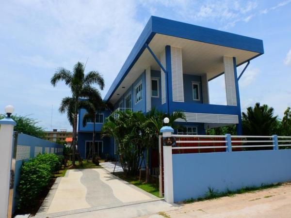 Baan Sea Talay Hua Hin Holiday Home Hua Hin