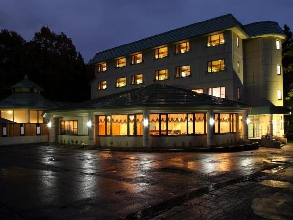 Hotel Oak Forest Hakuba