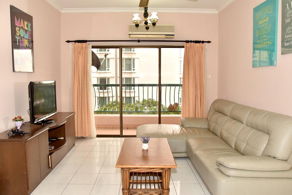 80's Marina Court Resort Kota Kinabalu  Seaview 5