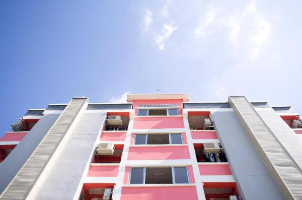 Ricco Residence Suvarnabhumi Bangkok