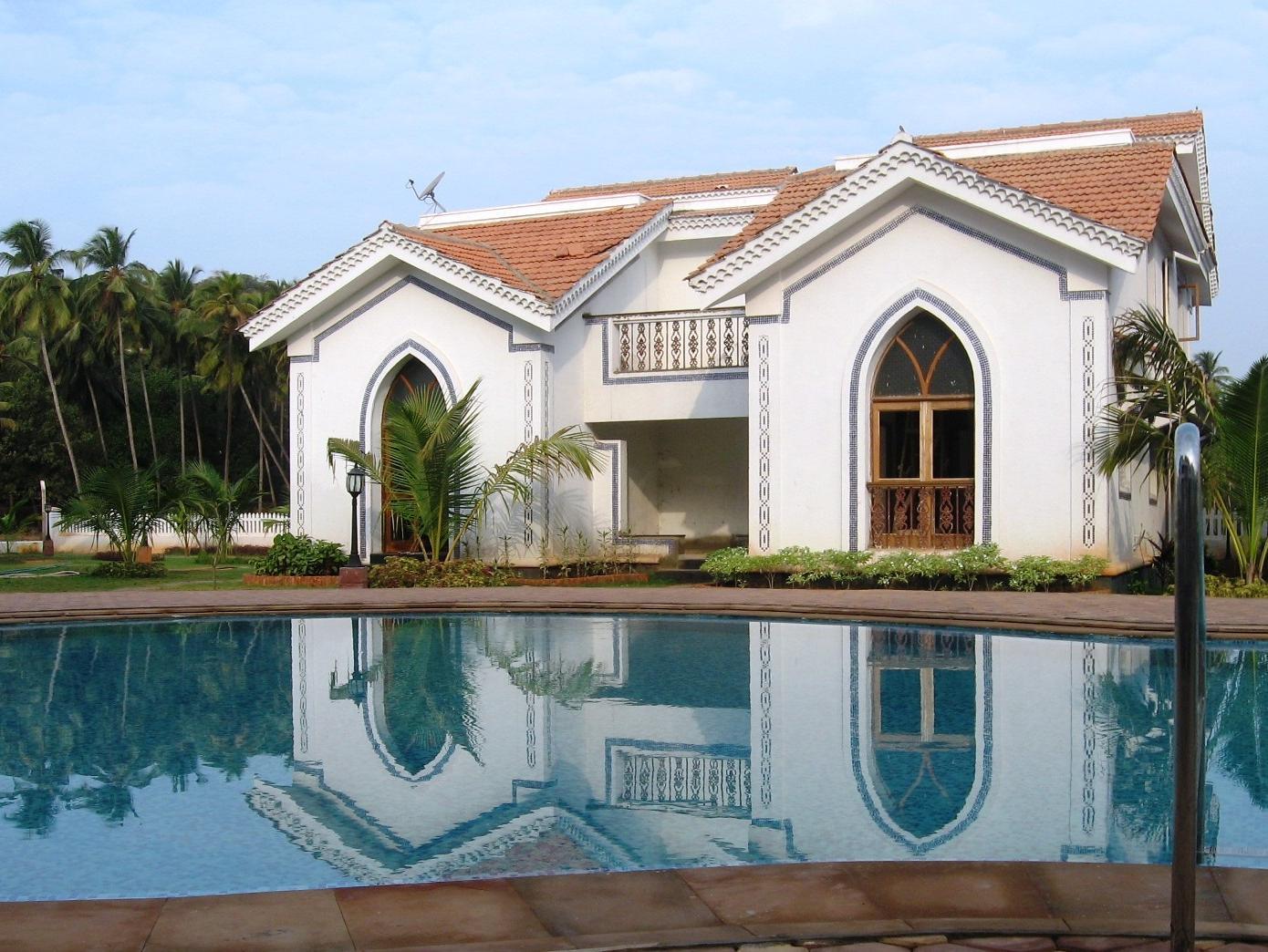 Casa Legend Apartment And Villa