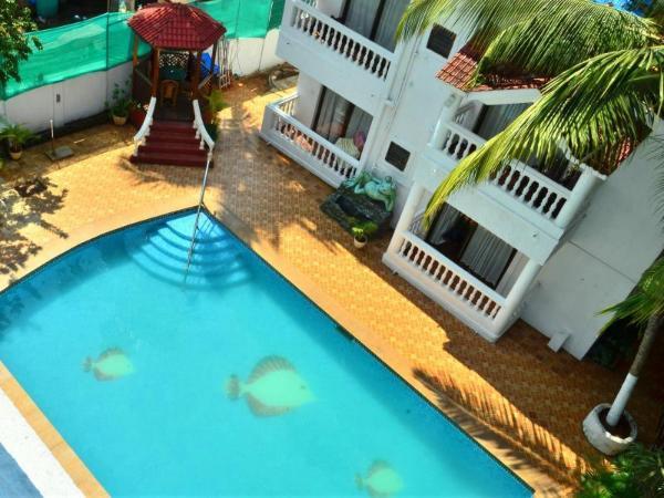 Hotel Windsor Bay Goa