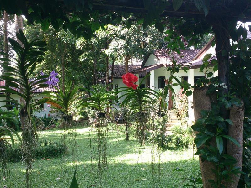 Kamrai Resort Kamrai Resort