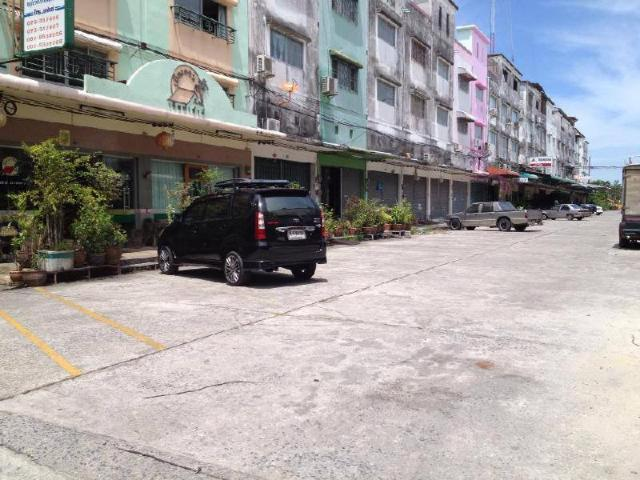 เมือง คอน เกสต์เฮาส์ – Muang Khon Guest House