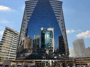 Grand Midwest Reve - Tecom Hotel Dubai